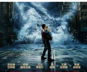 2017科幻大片_2017年科幻动作《全球风暴》BD中英双字幕